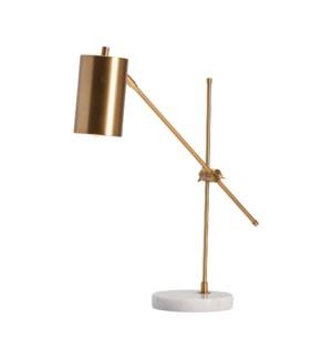 Tori Task Lamp