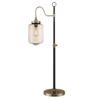 Brumbaugh Down Bridge Lamp