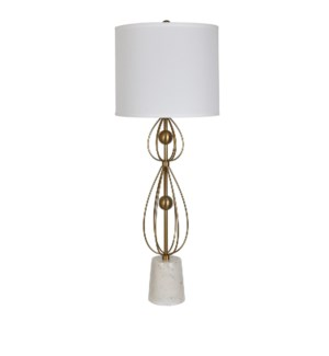 Celester Table Lamp