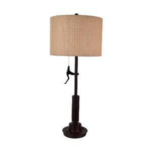 Dresden Table Lamp