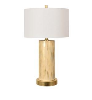 Austin Cream Table Lamp