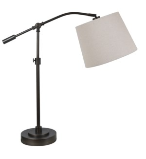 Healy Articulating Task Lamp