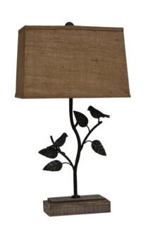 "Park Side Table Lamp 28""Ht"