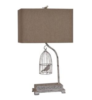 Birdsong Table Lamp