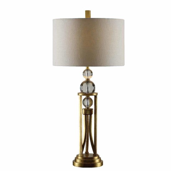 Crestview Collection Rollins Table Lamp