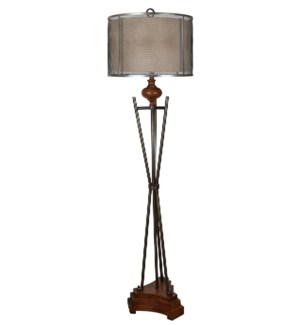 Kenwood Floor Lamp