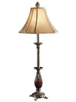 Whitney Buffet Lamp