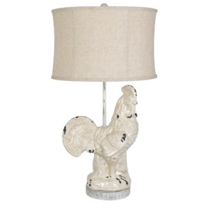 Morning Call Table Lamp