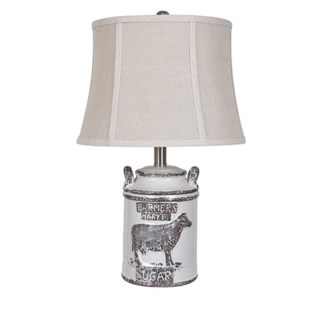 Farmers Market Table Lamp