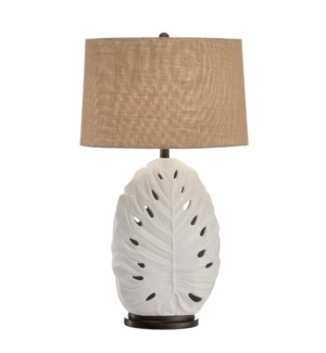 Leaf Table Lamp with Night Light
