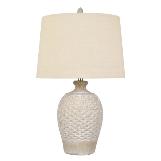 Cabos Table Lamp