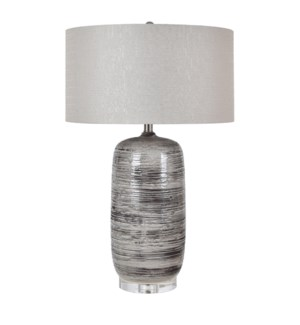 Ashlar Table Lamp