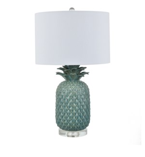 Savoy Pineapple Table Lamp