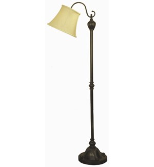 Briggs Downbridge Floor Lamp