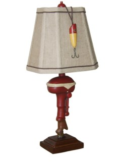 Outboard TableLamp