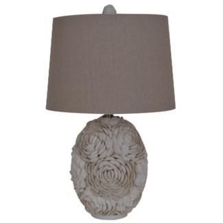 Calypso Shell Table Lamp