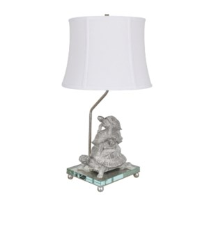 Slow Ride Table Lamp
