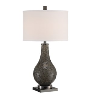 Ascott Smoke Table Lamp