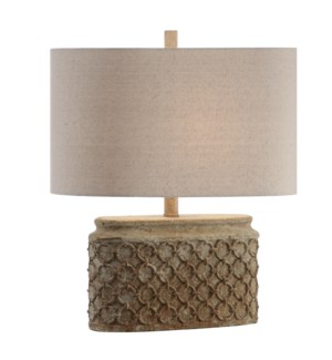 Chains Table Lamp
