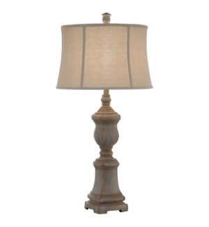 Ridgeline Table Lamp