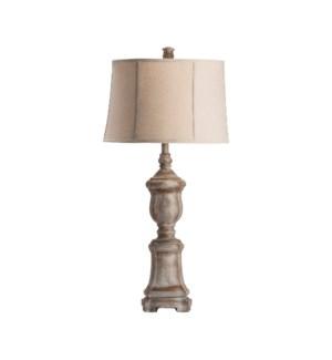 Ridgeline Table Lamp