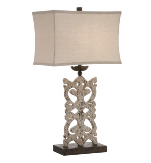 Mariposa Table Lamp