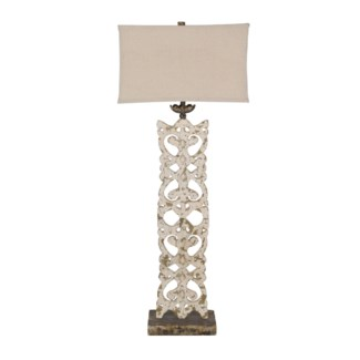Mariposa Buffet Lamp