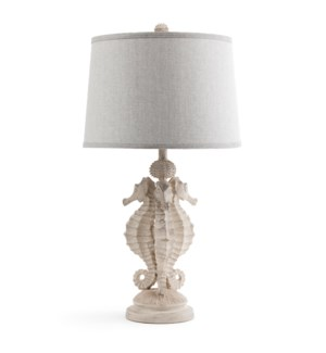 Sea Horse Table Lamp