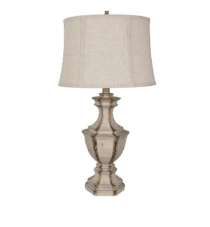 Coffman Table Lamp