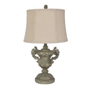 Saratoga Table Lamp