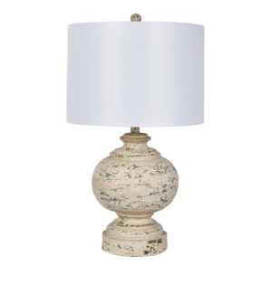 Fieldstone Table Lamp