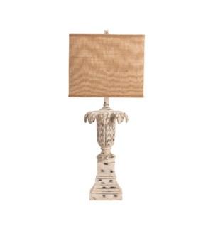 Ashlar Table Lamp