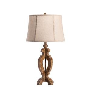 Meseta Table Lamp