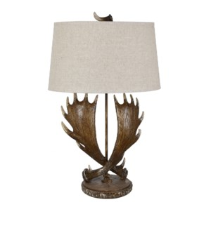 Moose Run Table Lamp