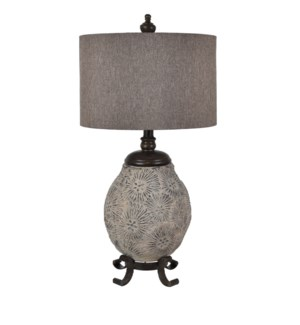 Sun River Table Lamp