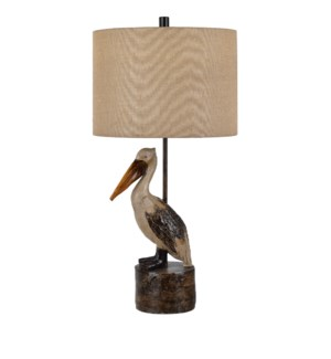 Pelican Table Lamp