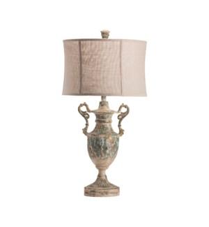 Bausman Table Lamp