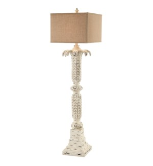 Ashlar Floor Lamp
