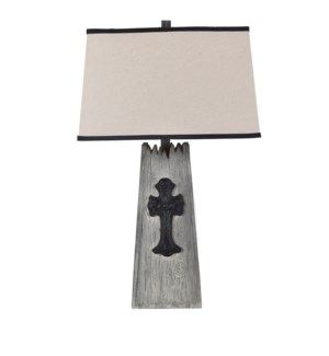 Old Cross Table Lamp II