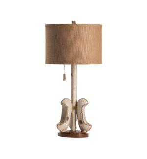 Many Islands Table Lamp