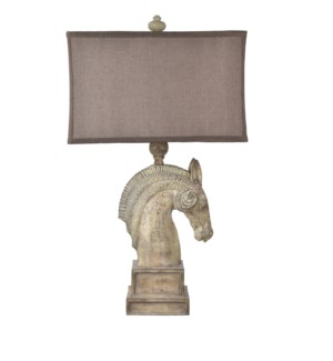 Spartan Table Lamp