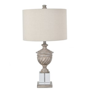 Laurier Urn Table Lamp