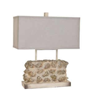 Oyster Table Lamp
