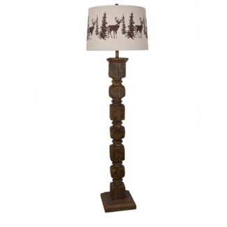 HuntFloor Lamp