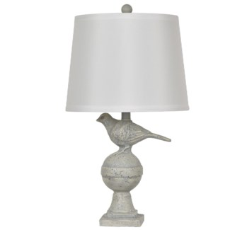 Bird Song Table Lamp