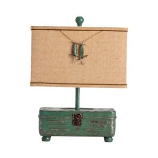 Tackle Box Table Lamp