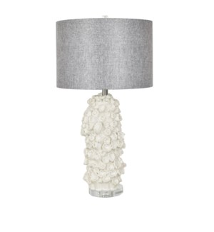 Taller Sea Life Table Lamp