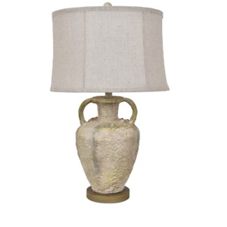 Antique Vase Table Lamp