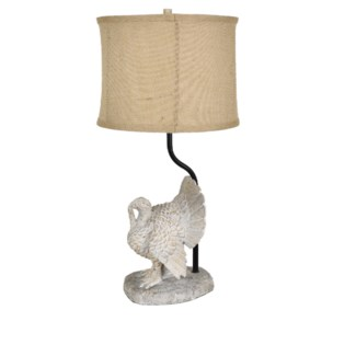 Gobble Table Lamp