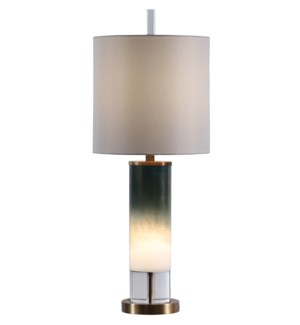 Wyatt Table Lamp with Nightlight